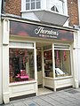 Thorntons in Winchester High Street - geograph.org.uk - 1539980.jpg
