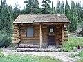 Thunder Lake Patrol Cabin.jpg