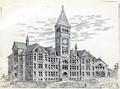 Tillman Hall sketch 1893.png