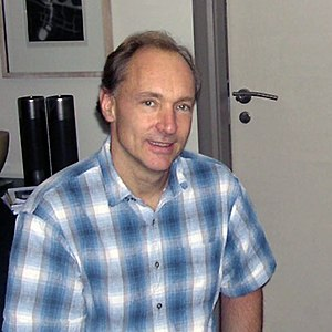 Tim Berners-Lee - Berners-Lee, 2005