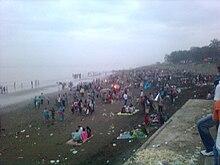 Festival Of Speed >> Tithal Beach - Wikipedia