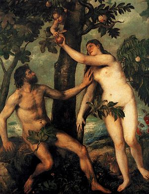 The Fall of Man (Rubens)