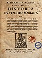 Title page of Historia Eustachio Mariana.jpg