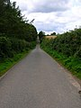 To the A283 - geograph.org.uk - 528210.jpg