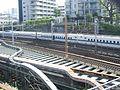 Tokaido Shinkansen Yatsuyama overbridge 4.jpg