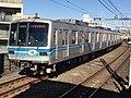 Tokyo Metro Series 05 05-124F in Urayasu Station 02.jpg