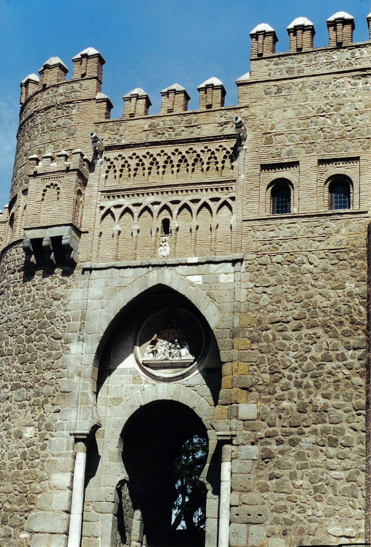 Puerta del sol wikidata for Puerta del sol
