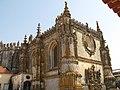 Tomar, Convento de Cristo, igreja (11).jpg