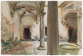 Tomar (c. 1903) - John Singer Sargent.png