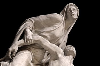 Tomba Famiglia Danero (Cimitero di Staglieno).jpg