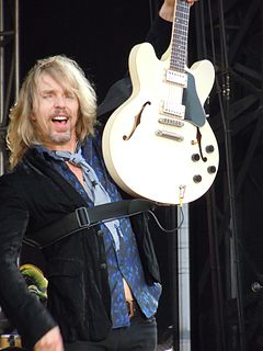 Tommy Shaw American musician