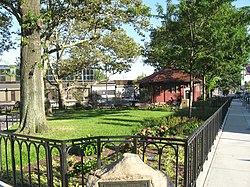 Tompkinsville (Staten Island)