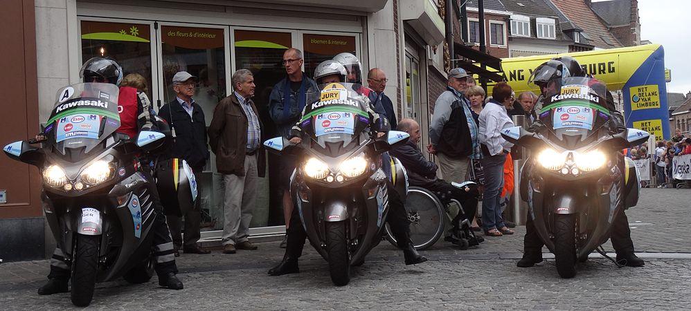 Tongeren - Ronde van Limburg, 15 juni 2014 (C62).JPG