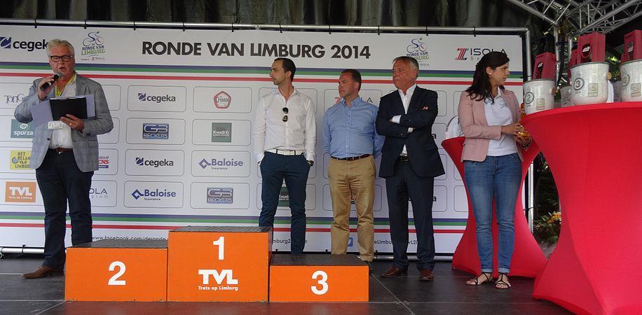 Tongeren - Ronde van Limburg, 15 juni 2014 (G02).JPG