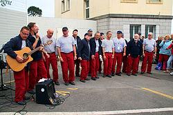 Tonnerres de Brest 2012 Les marins d'iroise 1005.jpg