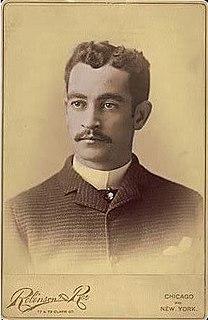 Tony Mullane Irish baseball player (1859–1944)