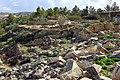 Top of Mount Nebo, Jordan. Ruins of the Siyagha Monastery.jpg