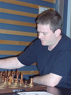 Torbjørn Ringdal Hansen Norwegian chess player