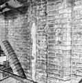 Toren tijdens restauratie - Schoonhoven - 20198405 - RCE.jpg