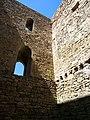 Torre medieval de San Martín de Hoyos - Interior.jpg