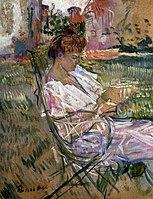 Toulouse-Lautrec - Madame Misian Nathanson, 1897.jpg