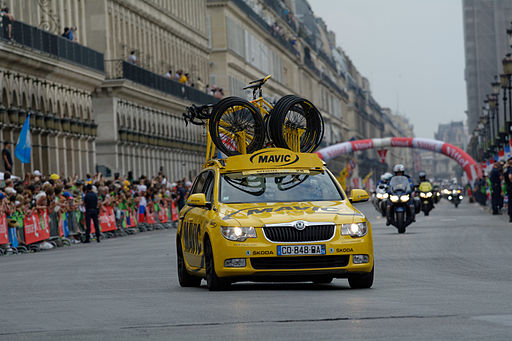 Tour de France, Paris 27 July 2014 (47)