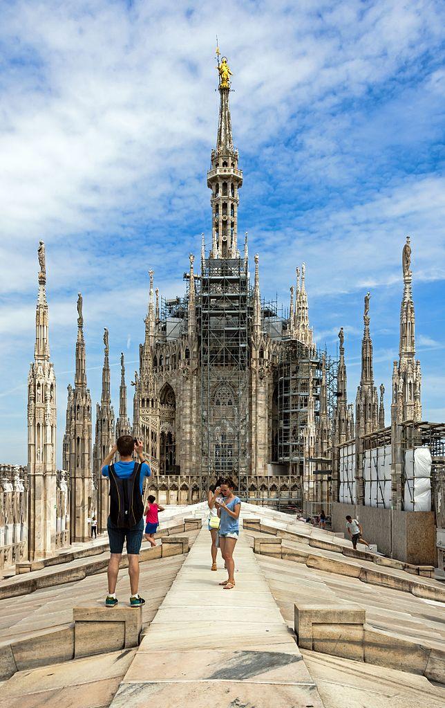 Www Milan Travel Park