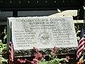 Town Common memorial - Tewksbury, Massachusetts - DSC00070.JPG
