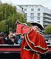 Town crier Alan Myatt announces the birth of Princess Charlotte of Cambridge.jpg