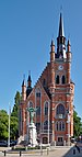 Town hall of Sint-Amandsberg (DSCF0325).jpg