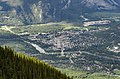 Town of Banff viewed from Sulphur Mountain.jpg
