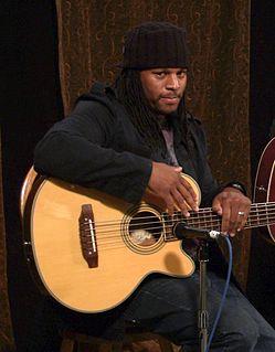 Traa Daniels American musician