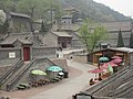 Traditional buildings, Juyong Pass3.jpg