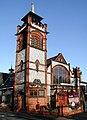 Trafalgar Street Church, Hull - geograph.org.uk - 745323.jpg