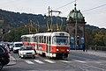 Tram on the street, Prague - 8492.jpg