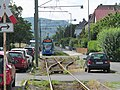 Tramhaltestelle Riedwiesen, 1, Kirchditmold, Kassel.jpg