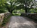 Trecarrell Bridge - geograph.org.uk - 459195.jpg