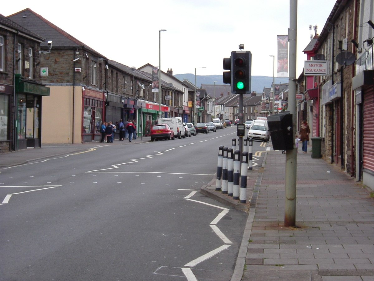 treorchy - photo #4