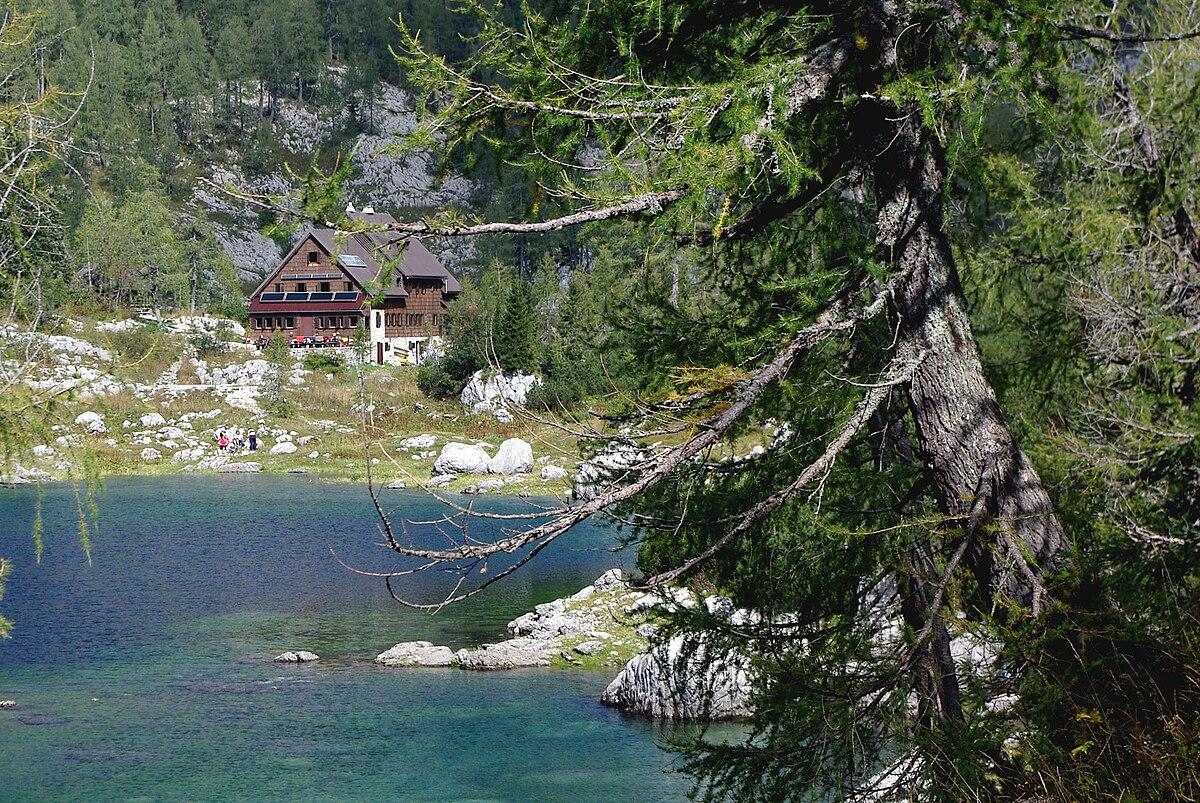 Triglav Lakes Lodge Wikipedia