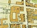 Trinitarian church, Lviv (map).jpg