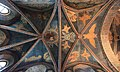 Trinity Chapel in Lublin - ceiling choir 2014-08-10-108.jpg