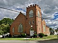 Trinity Church (former First Baptist Church), Nunda, New York - 20200830.jpg