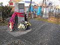 Trishin's cemetery in Brest - Holocaust memorial 1c.jpg