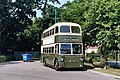Trolleybus at East Anglia Transport Museum - geograph.org.uk - 850290.jpg