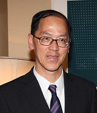 Tsang Tak-sing - Image: Tsang Tak Sing