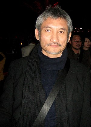 Hong Kong Film Award for Best Director - Image: Tsui Hark