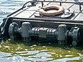 Tugboat, 12. Internationales Maritimes-Fahrzeugtreffen, Ribnitz-Damgarten (P1060790).jpg