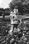tuinbeeld - amstelveen - 20010660 - rce