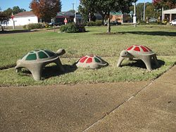 Tunica MS 01 Historic Downtown Park.jpg