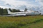 Tupolev Tu-124 'CCCP-45025' (39553987932).jpg